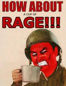 Sweet Delicious Rage